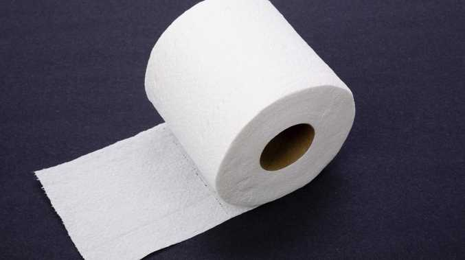 Resident's 'simple' solution to toilet roll shortage