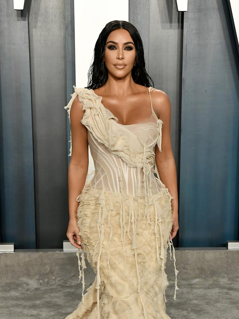 The BBL is rumoured to be how Kim Kardashian achieved her curves. Photo: Frazer Harrison/Getty Images