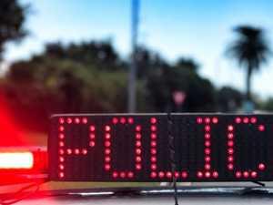 Drunk dad hoons past cops clocking 126km/h