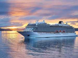 Luxury cruise ships to stop sailing