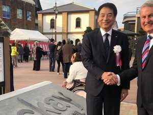 Coronavirus cancels Mackay students' trip to Japan