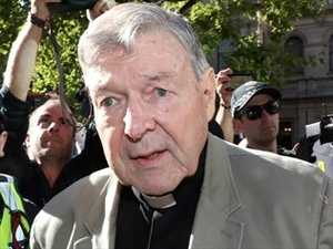 Pell's wait on High Court decision begins