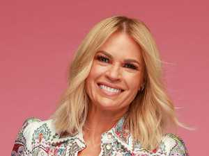 Grass is greener for Sonia Kruger after TV defection