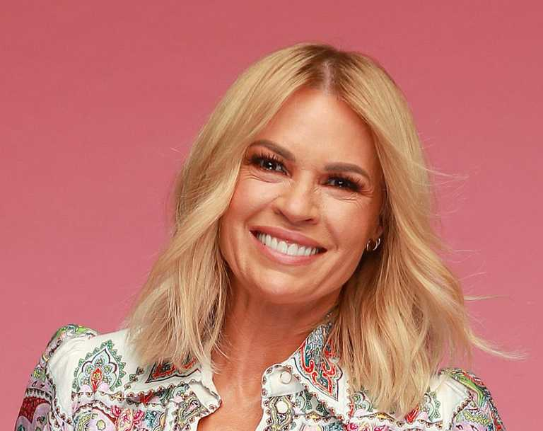 She is the newly announced host of Big Brother and judge on Australia's Got Talent, proving Sonia Kruger's return to Channel 7 is paying off.