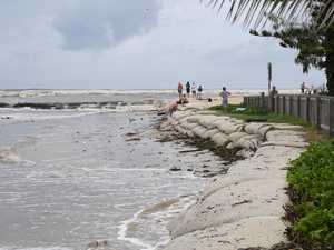 Astronomical high tide, dangerous swells to cause havoc