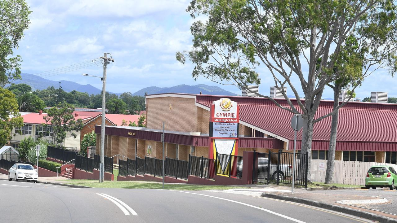 Gympie State High School