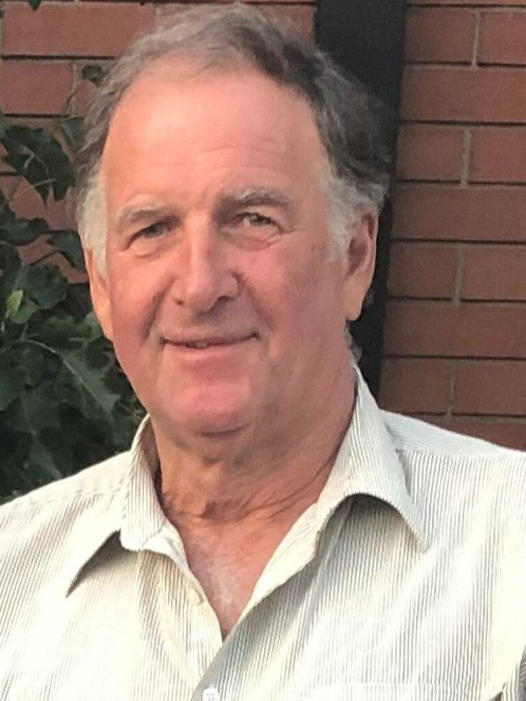 Steve Merrick – councillor candidate