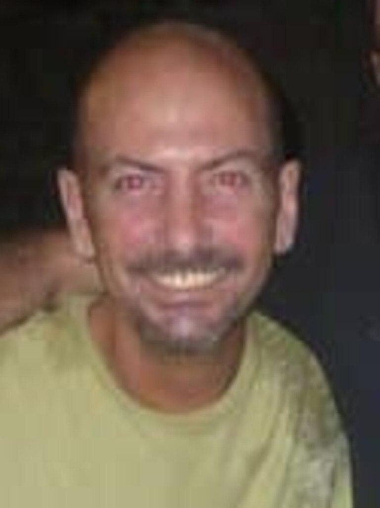 Mark Rawlings, 49.