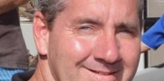 Gene Farrelly, director of United Project Partners Pty Ltd.
