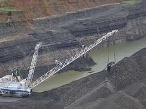 Mine wage-cutting stripping millions from Central Queensland