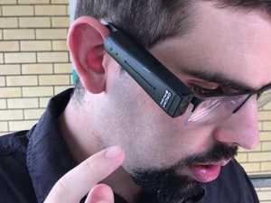 Spy-like technology