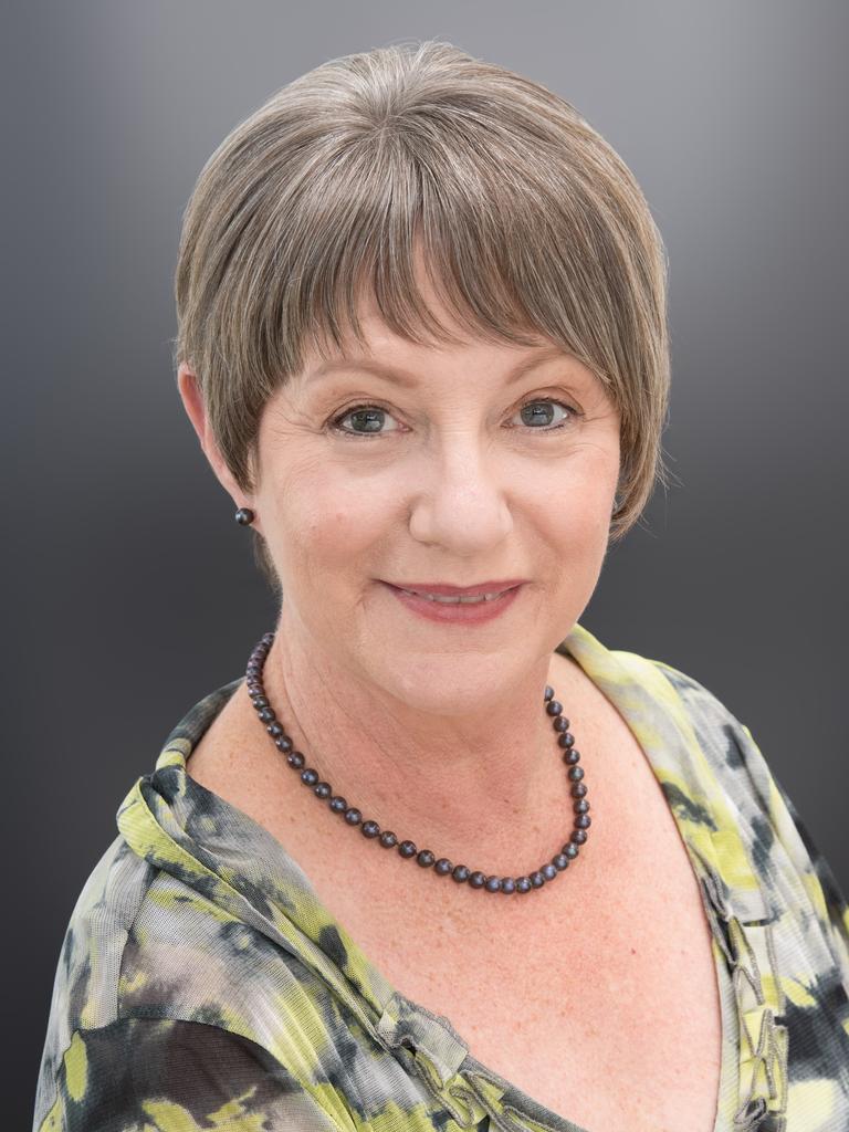 Julia Keogh.