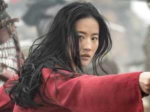 Mulan, massive blockbusters pulled