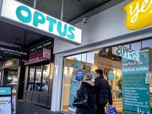Optus apologies following CQ outage