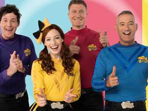 Wiggles call off tour in wake of coronavirus
