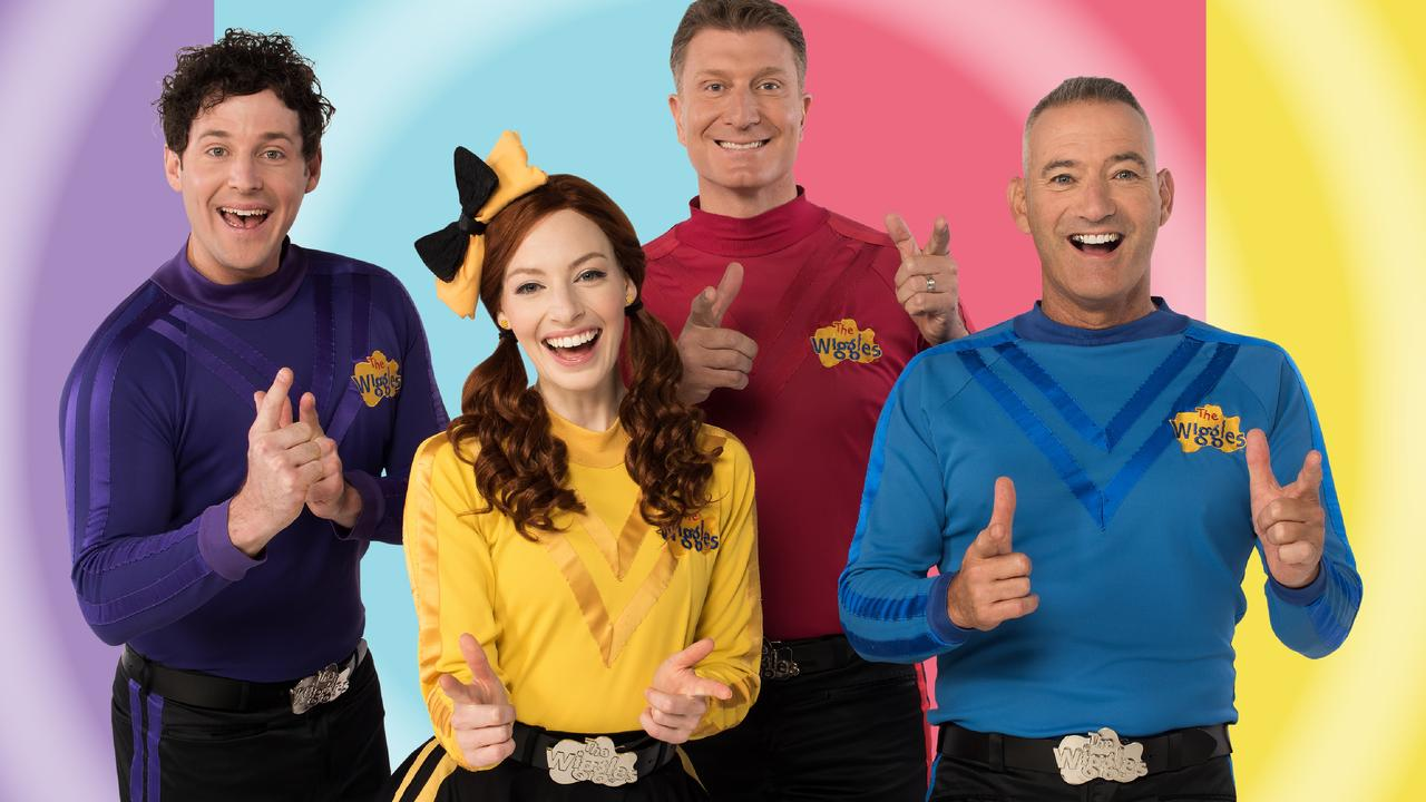The Queensland leg of a tour by iconic children's band The Wiggles is now in doubt after all remaining Sydney shows were cancelled today.