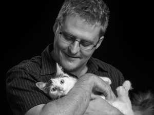 Vet exposes dark side of animal welfare industry