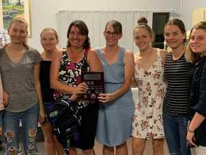 Women's and junior cricket the highlight of season