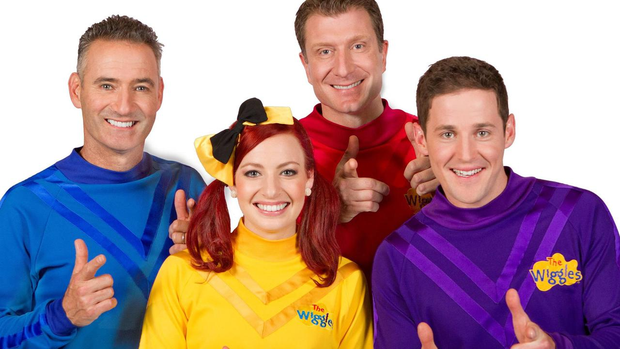 Cyber safety experts are alarmed after children's group The Wiggles opened an account on the video sharing app TikTok, which has an age limit of 13 and over.