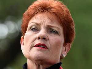 'Hopeless': Hanson slams Hazzard over Ruby Princess