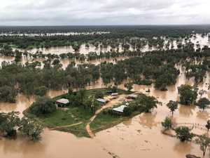 State, federal govts to foot bill for Maranoa flood damage