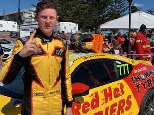 Coronavirus strips Mackay racer of Grand Prix chance