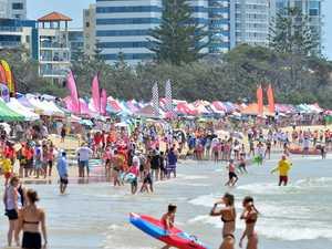 Coronavirus claims major surf lifesaving championships