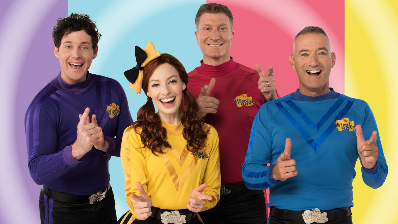 The Wiggles' upcoming Queensland shows could be cancelled.