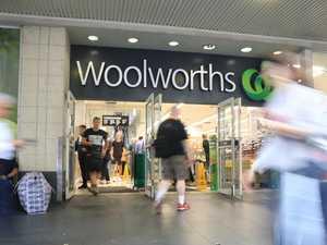 Kingaroy Woolies worker tests positive to virus