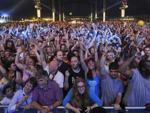 Should music festivals go ahead amid coronavirus threat?