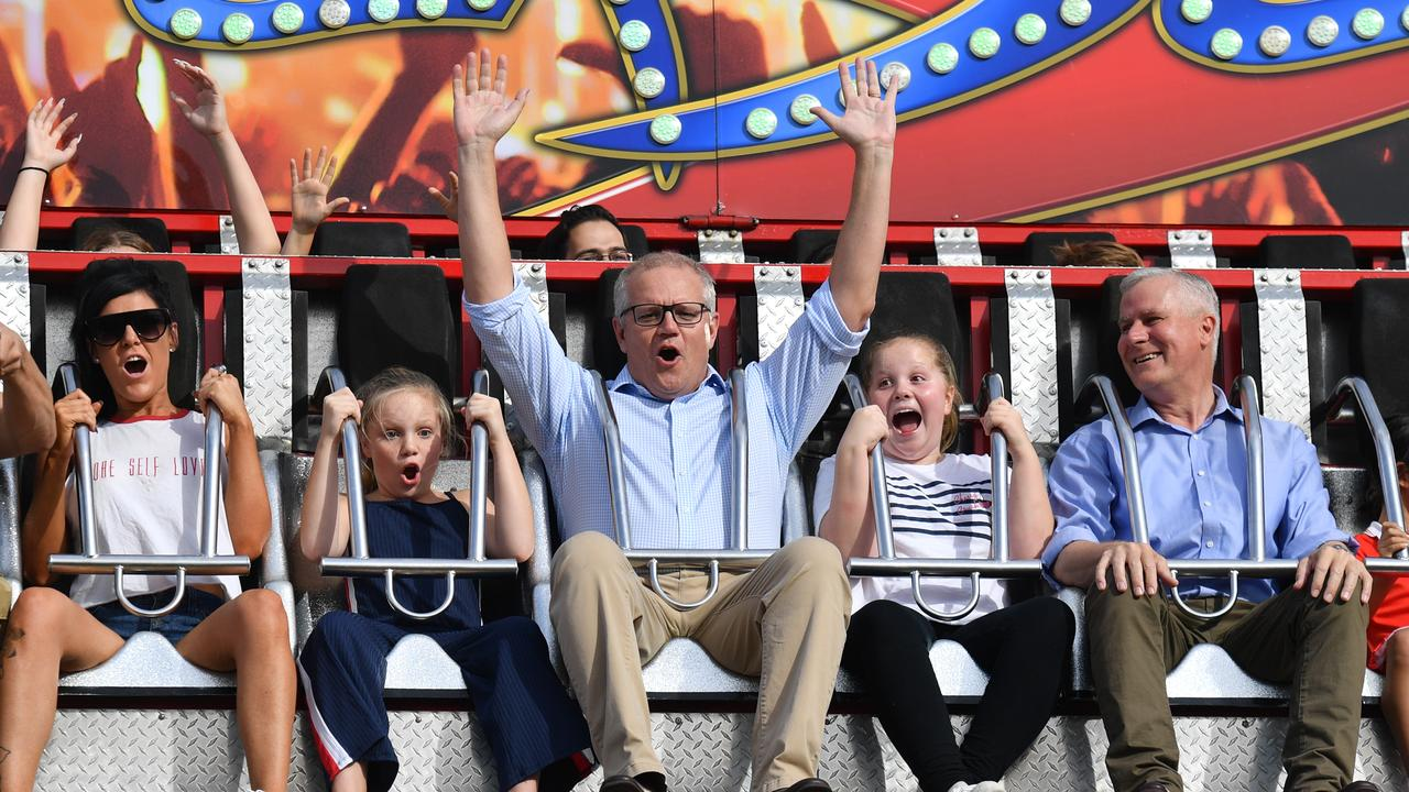 Sydney's Royal Easter Show has been cancelled after the government gave advice to people not to attend events of more than 500 people.