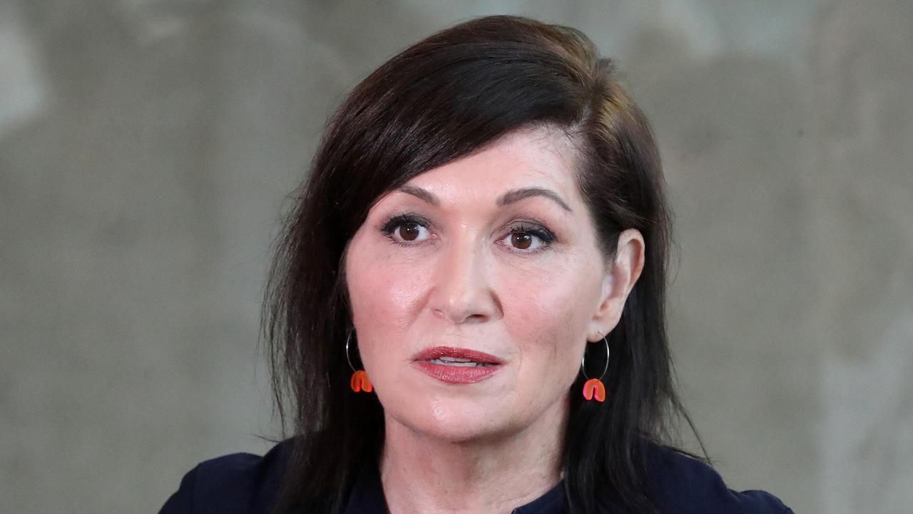 Environment Minister Leeanne Enoch. Picture: Liam Kidston