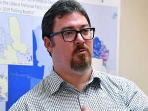 Christensen's coronavirus payment plea for Mackay