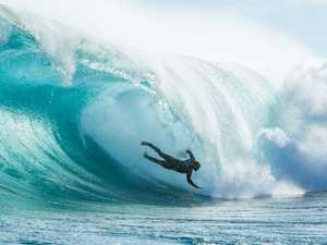 Coronavirus wipes out Coast surfing event