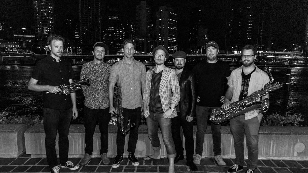 Brisbane band the Cheap Fakes will be performing at the 2020 Jungle Love festival.