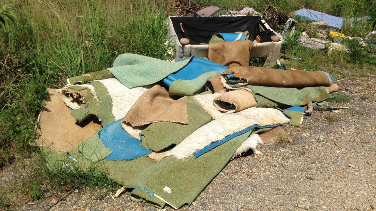 NE Waste and Byron Shire Council have called for residents to help stamp out illegal dumping in the shire.