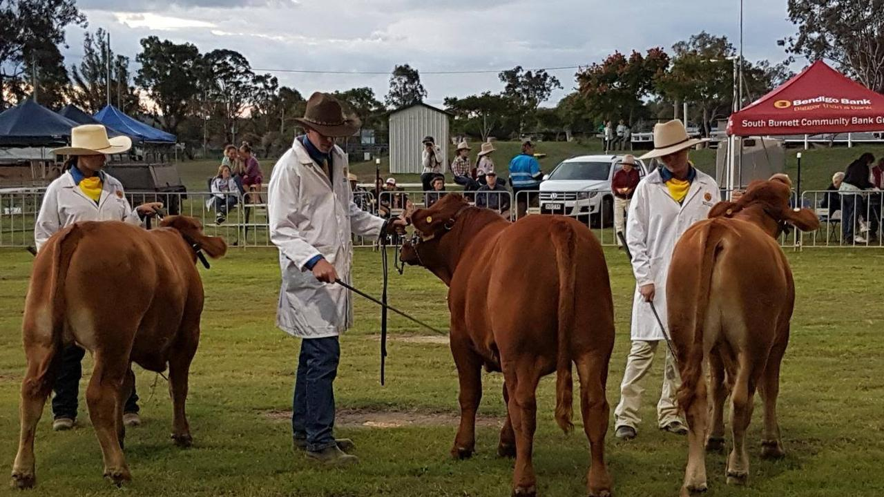 FULL STEAM AHEAD: The Murgon Show will be going ahead as per usual weekend despite the recent announcement of one confirmed case of novel coronavirus (COVID-19) reaching the South Burnett region.