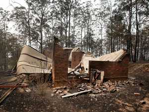 Fire victims forced out of holiday homes ahead of Easter