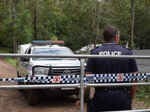 Gympie man shot in head, murder investigation underway
