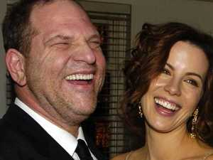 Beckinsale's horrific Weinstein encounter