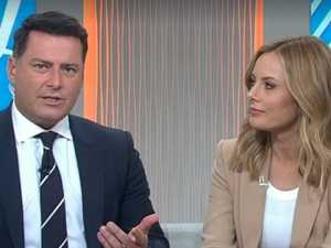 Nine's drastic response to virus scare