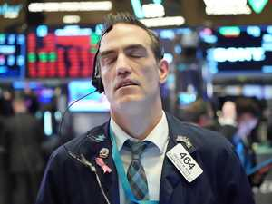 Trading suspended on Wall Street