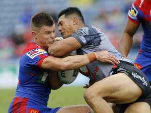 NRL season in jeopardy as Warriors look to home