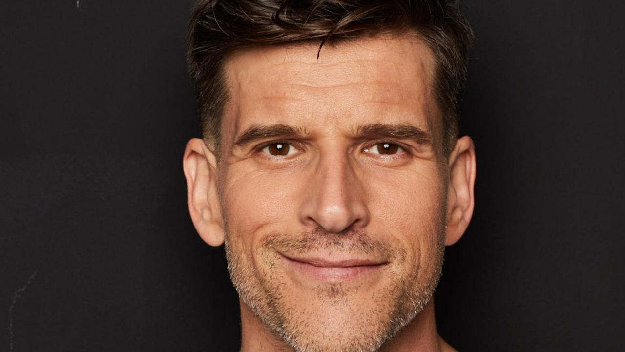 To mark a significant sobriety milestone, Osher Gunsberg has shared a candid post about the day he gave up alcohol and broke 'an ever decreasing spiral'