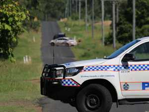 EXCLUSIVE: Neighbours speak of gunshot death horror