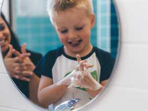 '30-day germ-free' childcare as shutdown talks emerge