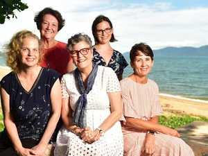 Women unite in battle against cancer
