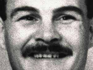 Who murdered Colin Woodhouse?