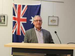 MEDIA UPDATE: Mayor delivers coronavirus safety warning
