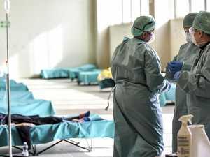 Doctor reveals dying patients' last calls